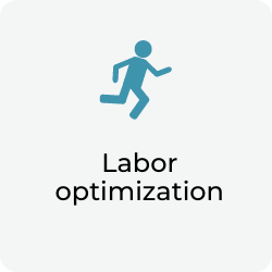 labor optimization