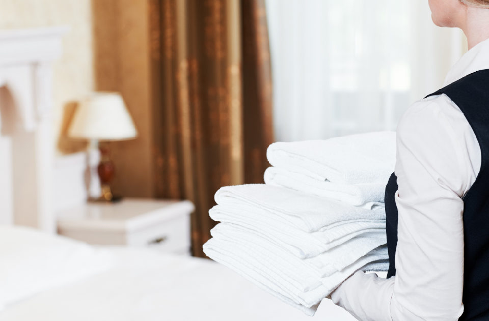 Minimum Wage is on the Rise – Here's How to Keep Housekeeping Labor in Check