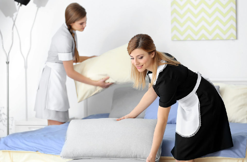 Everything You Thought You Knew About Housekeeping Management…But Didn't