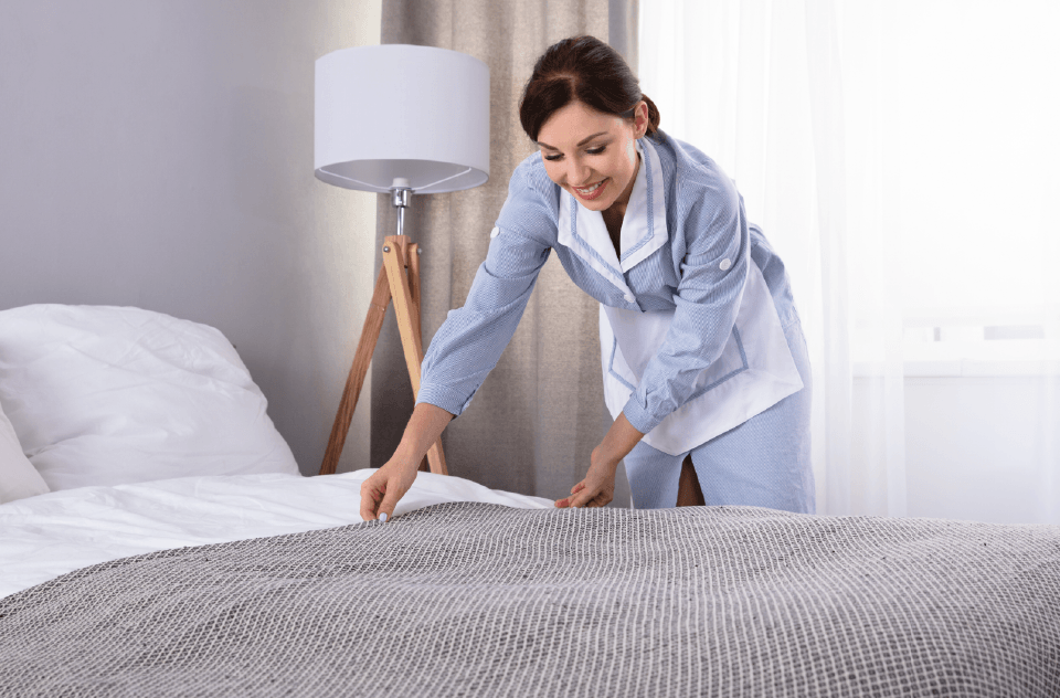 Is Outsourcing Housekeeping the Right Solution for Your Hotel?