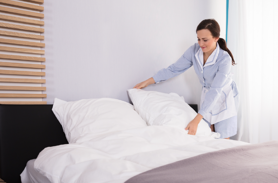 The 4 Keys to Controlling Hotel Housekeeping Costs in 2019