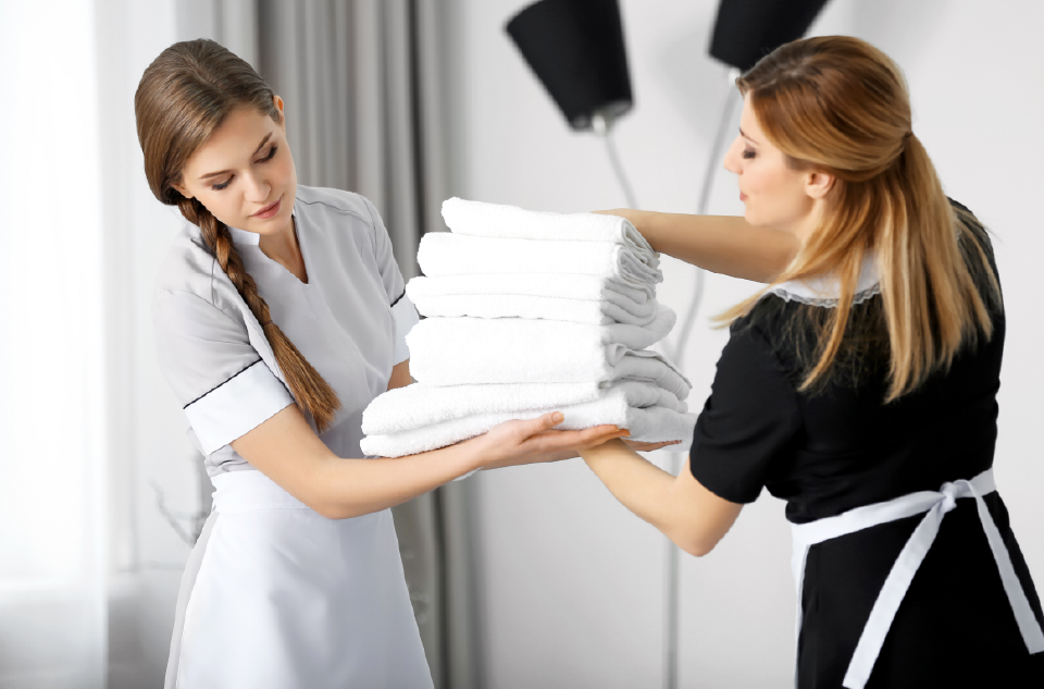The Hidden Costs of Inefficient Hotel Housekeeping Ops, Part 3