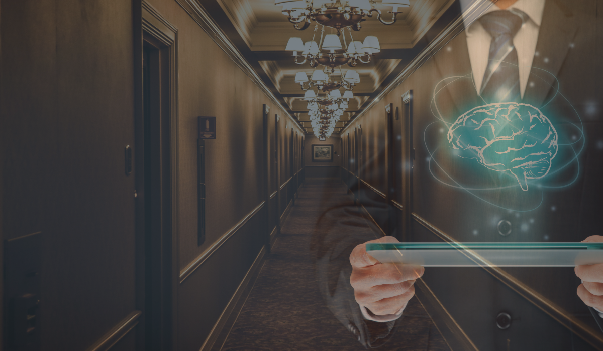 5 reasons to switch to intelligent housekeeping technology